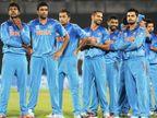 2011 की कामयाबी के बाद वनडे और टी-20 मिलाकर 5 वर्ल्ड कप में खाली हाथ रही टीम इंडिया, 4 में धोनी ही थे कप्तान|क्रिकेट,Cricket - Dainik Bhaskar