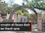 जिस बैंक गारंटी पेपर के सहारे एजेंसी ने टेंडर हासिल की, एग्रीमेंट कराया- वही निकला फर्जी|भागलपुर,Bhagalpur - Dainik Bhaskar
