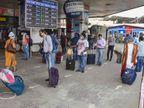 एयरपोर्ट पर फाइन-पुलिस का झंझट है ही; फ्लाइट में ऐसा किया तो 6 माह का बैन संभव|बिहार,Bihar - Dainik Bhaskar