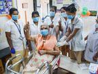 महाराष्ट्र में एक दिन में 47 हजार से ज्यादा मरीज मिले, पुणे में 9 हजार नए मामले|देश,National - Dainik Bhaskar
