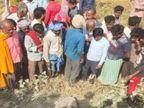 निर्मली में सुबह-सुबह टहलने वाले लोगों ने देखी लाशें, 400 मीटर की दूरी पर पड़ी थीं सुपौल,Supaul - Dainik Bhaskar