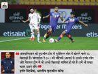 प्रवासी भारतीयों को टीम में शामिल करना चाहते हैं फुटबॉल कोच स्टिमैक, कहा- भारतीय फुटबॉल की मजबूती के लिए उठाना होगा यह कदम|स्पोर्ट्स,Sports - Dainik Bhaskar