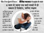 अटेंशन न मिलने की वजह से भी बच्चों में होता है डिप्रेशन, टीवी और इंटरनेट से मिल जाता है सुसाइड का ऑप्शन|ज़रुरत की खबर,Zaroorat ki Khabar - Money Bhaskar