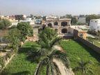 हवाओं की रफ्तार थमी, दो डिग्री बढ़ा तापमान; रविवार से दो दिन गरज के साथ बूंदाबांदी के आसार|पानीपत,Panipat - Dainik Bhaskar