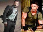 'मास्टर' की हिंदी रीमेक में नजर आ सकते हैं सलमान, ऋतिक अगले महीने से शूट करेंगे 'विक्रम वेधा' और शरमन ने शुरू किया नया चैलेंज|बॉलीवुड,Bollywood - Dainik Bhaskar
