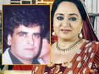 नहीं रहे एक्ट्रेस शोमा आनंद के पति तारिक शाह, 'बहार आने तक' जैसी फिल्मों में एक्टर और डायरेक्टर भी रहे|बॉलीवुड,Bollywood - Dainik Bhaskar