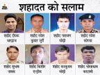 रॉकेट लॉन्चर और AK-47 से किया हमला, 21 जवान मिसिंग, 20 के शव लोकेट; रेस्क्यू कराने गई टीम पर फिर IED ब्लास्ट कर हमला|छत्तीसगढ़,Chhattisgarh - Dainik Bhaskar