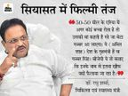 शोले के गब्बर हैं क्या अमित शाह, जिनका नाम लेकर सबको डरा रहे हैं बीजेपी नेता|राजस्थान,Rajasthan - Dainik Bhaskar