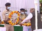 गृह मंत्री अमित शाह का ऐलान- जड़ से खत्म करेंगे नक्सलवाद, लड़ाई अब निर्णायक मोड़ पर|छत्तीसगढ़,Chhattisgarh - Dainik Bhaskar