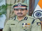CRPF के DG कुलदीप सिंह ने कहा- जवान के नक्सलियों की कैद में होने की पुष्टि कर रहे हैं, तलाश के लिए ऑपरेशन भी प्लान होगा|छत्तीसगढ़,Chhattisgarh - Dainik Bhaskar