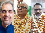 गौतम अरोड़ा बने उत्तर पश्चिम रेलवे के अपर महाप्रबंधक, मेहता बने यूपीआरएमएस के अध्यक्ष|जयपुर,Jaipur - Dainik Bhaskar