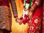 शादियों का सीजन, मेहमानों की सूची में फिर से हो रही कांट-छांट, लोग बोले- 100 की पाबंदी में किसको मना करें या बुलाए भरतपुर,Bharatpur - Dainik Bhaskar
