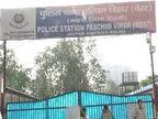 टैंपो के तहखाना में छिपाकर अवैध शराब की तस्करी करने वाला गिरफ्तार, 2550 शराब की बोतलें जब्त|दिल्ली + एनसीआर,Delhi + NCR - Dainik Bhaskar