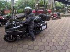 एंटीलिया केस में अरेस्ट वझे मिस्ट्री गर्ल को 5 साल से जानता है, उसकी लग्जरी बाइक से 2016 में मनाली गया था|मुंबई,Mumbai - Dainik Bhaskar