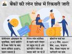 कोविड की दूसरी लहर से बढ़ सकता है बैड लोन, रिकवरी तेज होने से प्रॉफिटेबिलिटी बढ़ने की संभावना बिजनेस,Business - Money Bhaskar