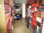3 अप्रैल को हुए थे AC जोशी लाइब्रेरी खोलने के आदेश,अब बुक इश्यु सेक्शन में एक महिला समेत 3 कर्मचारी पाए गए कोरोना पॉजिटिव|चंडीगढ़,Chandigarh - Dainik Bhaskar