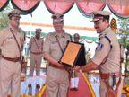 15 महीनों में बेहतर परफॉर्मेंस वाले 10 हजार पुलिसकर्मियाें को पुरस्कार, जबकि इसी दौरान 250 मामलों में 500 फरार आरोपियों पर 25 लाख का इनाम घोषित|भोपाल,Bhopal - Dainik Bhaskar