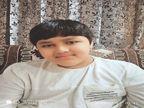 कोरोना से 13 साल के ध्रुव की मौत, सांस लेने में दिक्कत थी, रिपोर्ट पॉजिटिव आने के 5 घंटे में ही अंतिम सांस ली|गुजरात,Gujarat - Dainik Bhaskar