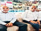 लुटेरों ने गनपॉइंट पर दो भाइयों से साढ़े तीन लाख रुपए, ज्वेलरी लूटी|चंडीगढ़,Chandigarh - Dainik Bhaskar