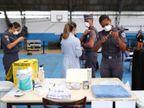वैक्सीन लगवा चुके और संक्रमण से ठीक हो चुके लोग ही मक्का-मदीना जा सकेंगे; ब्राजील में लगातार दूसरे दिन 40 हजार से कम नए केस|विदेश,International - Dainik Bhaskar