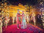 उदयपुर में सख्ती के बाद 30 शादी समारोह हुए निरस्त, डेस्टिनेशन वेडिंग का सपना चकनाचूर, कई अन्य पर भी मंडरा रहा संकट|उदयपुर,Udaipur - Dainik Bhaskar