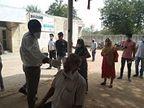 चार दिन में 822 नए संक्रमित मिले, 4010 हुए एक्टिव केस, स्वास्थ्य विभाग और जिला प्रशासन की चिंता बढ़ी|फरीदाबाद,Faridabad - Dainik Bhaskar