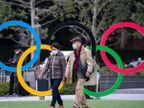 जापान में 107 दिन बाद ओलंपिक और बढ़ रहे केस, फ्रांस में भी सख्ती बढ़ी, स्कूल और गैर जरूरी दुकानें बंद करने का आदेश|विदेश,International - Dainik Bhaskar