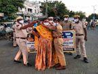 उदयपुर में बेकाबू हुआ कोरोना, अब तक के सबसे अधिक 410 संक्रमित मिले उदयपुर,Udaipur - Dainik Bhaskar