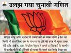 पंचायत चुनाव में झंडा लहराने पर रोक के खिलाफ राज्य निर्वाचन आयोग के सामने करेगी फरियाद|बिहार,Bihar - Dainik Bhaskar