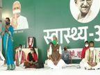 4043 नए केस, 13 मौतें; एक्टिव केस 26 हजार के पार,12 दिन में दो गुना हुए|मध्य प्रदेश,Madhya Pradesh - Dainik Bhaskar