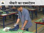 149 सरकारी ITI में 2000 इंस्ट्रक्टर चाहिए, कांट्रैक्ट पर हैं ऐसे 800; मानदेय भी 5 साल पुराना|बिहार,Bihar - Dainik Bhaskar