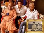 प्रोड्यूसर राजकुमार कोहली के छोटे बेटे रजनीश नहीं रहे, किडनी फेल होने से हुई मौत|बॉलीवुड,Bollywood - Dainik Bhaskar
