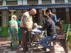 4 निगमों और 6 पंचायतों के लिए मतदान जारी, सूबे के इतिहास में पहली बार लगी दिग्गजों की साख दांव पर; आज ही पता चलेगा कौन-कितने पानी में|हिमाचल,Himachal - Dainik Bhaskar