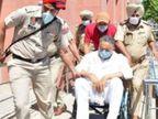 लखनऊ की विशेष अदालत ने मुख्तार अंसारी को 21 साल पुराने मामले में 12 अप्रैल को किया तलब; तय किया जाना है आरोप|लखनऊ,Lucknow - Dainik Bhaskar