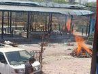 प्रशासन के आंकड़े में 298 नए संक्रमित और दो की मौत, 10 संदिग्धों का भी कोरोना प्रोटोकाल के तहत हुआ अंतिम संस्कार|जबलपुर,Jabalpur - Dainik Bhaskar