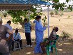राज्य में सक्रिय मरीजों की संख्या पहुंची 5882, पिछले 24 घंटे में मिले 1265 नए संक्रमित; 4 की हुई मौत|झारखंड,Jharkhand - Dainik Bhaskar