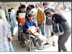 12 छात्रों सहित कोरोना के 105 नए मरीज मिले, 45 संक्रमित हुए ठीक, 713 केस हैं एक्टिव|पानीपत,Panipat - Dainik Bhaskar