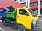 गारबेज कलेक्टर्स को राहत, वाहन खरीदने के प्रस्ताव पर हाईकोर्ट ने रोक लगाई|चंडीगढ़,Chandigarh - Dainik Bhaskar