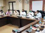 जिले में 53 नए केस, एक्टिव केसों की संख्या 333; लोगों को किया जाएगा जागरूक|रीवा,Rewa - Dainik Bhaskar