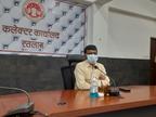 बेकाबू कोरोना की रोकथाम के लिए रतलाम में 9 दिनों के लॉकडाउन की घोषणा, मेडिकल सहित अतिआवश्यक सुविधा में मिलेगी छूट|रतलाम,Ratlam - Dainik Bhaskar