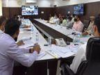 CM खट्टर ने अधिकारियों से कहा- आमजन से जुड़ी योजनाएं बेहतर ढंग से लागू करें, जिससे पब्लिक को इनका लाभ मिल सके|फरीदाबाद,Faridabad - Dainik Bhaskar