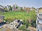 1930 तक था 335 साल पुराना तालाब, इसके जल से चुटिया राम मंदिर में पूजा होती थी; उसे भी समतल कर दिया|रांची,Ranchi - Dainik Bhaskar