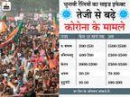दिल्ली हाईकोर्ट ने केंद्र और EC को नोटिस भेजा, याचिकाकर्ता ने पूछा था- आम आदमी से जुर्माना वसूल रहे, नेताओं पर नरमी क्यों?|देश,National - Dainik Bhaskar