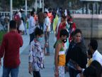 गुरुवार को अब तक के सबसे अधिक 497 संक्रमित आए सामने, अब तक 140 की मौत|उदयपुर,Udaipur - Dainik Bhaskar
