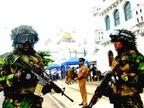 श्रीलंका में ISIS, अलकायदा समेत 11 इस्लामिक संगठनों पर प्रतिबंध, 2 साल पहले ईस्टर संडे पर आतंकी हमले में 270 लोगों की गई थी जान|विदेश,International - Dainik Bhaskar