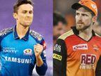 टूर्नामेंट के बीच में टीम से अलग हो सकते हैं न्यूजीलैंड के 4 खिलाड़ी; इनमें रोहित, विराट, धोनी और वॉर्नर की टीम से 1-1 खिलाड़ी शामिल|IPL 2021,IPL 2021 - Dainik Bhaskar