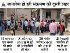 शुक्र नहीं मनाइए, क्योंकि अब दिन में ही कोरोना से मौत की खबरें आ रहीं; PMCH में भी 2 की गई जान पटना,Patna - Dainik Bhaskar