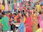 शहर में सैंपलिंग कम, जिन गांवों में रोगी नहीं वहीं ज्यादा सैंपल; 70 पॉजिटिव, एक मौत, शहर में स्थिति विस्फोटक|बीकानेर,Bikaner - Dainik Bhaskar