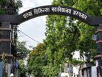 100 में 82 बेड पर संक्रमित भर्ती, 18 डॉक्टरों के लिए रिजर्व; NMCH में भी एक दिन में 50 बेड फुल|बिहार,Bihar - Dainik Bhaskar