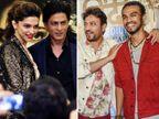 अगले सप्ताह से शाहरुख-जॉन के साथ 'पठान' की शूटिंग करेंगी दीपिका, अनुष्का शर्मा की फिल्म से डेब्यू करेंगे इरफान खान के बेटे बाबिल|बॉलीवुड,Bollywood - Dainik Bhaskar
